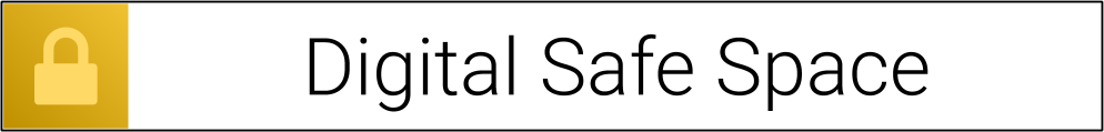 Digital Safe Space Logo